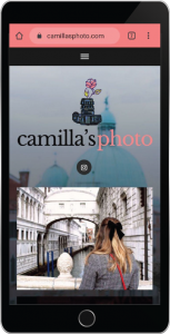 www.camillasphoto.it