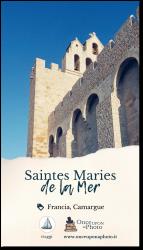 Copertina Libro di Viaggio | Saintes-Maries-de-la-Mer