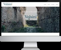 Volsinii: Sito archeologico di Bolsena | Sito Vetrina