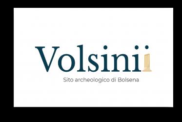 Realizzazione Logo Sito Archeologico di Bolsena